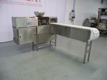 skewers machine Emsens single T