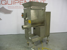 Mixer grinder type SFG Wolfking