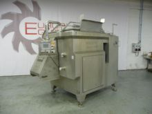 Used Mixer Carnitech