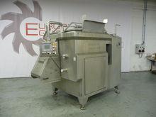 Used Mixer Carnitech