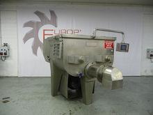 Used TSMG mixer 1000