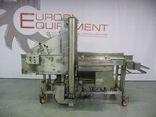 Koppens breading line PU 600