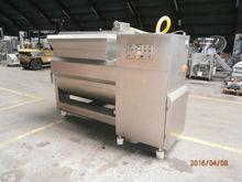 Used SIA mixer 1500