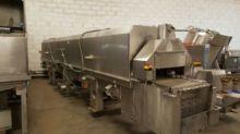 Cooking tunnel Koppens HLT 8000