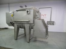 Used Mixer Wolfking
