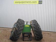 Michelin Farm tires