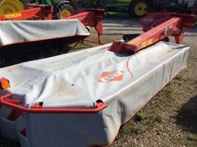 Used 2013 Kuhn GMD M