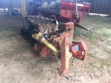 Used 1997 Kuhn GMD M