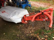 Used 2002 Kuhn GMD M