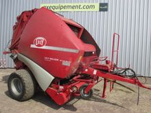 Used 2012 Welger RP5