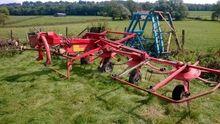 Used 1999 Kuhn GF 75