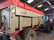 1996 LeBoulch 10T Cereal tippin