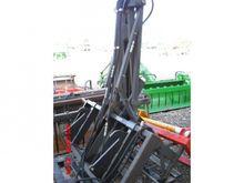 Bugnot ROTOLEV 1800 Bale forks