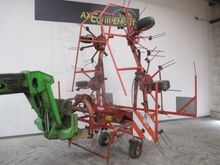 1995 Kuhn GF 6301 MH Tedder