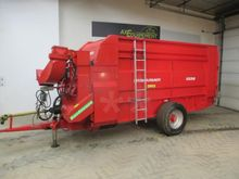 2013 Silofarmer BMV 1520 Silage