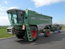 2005 Fendt 5270C Combine harves