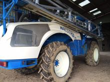 Used 2007 Matrot MAE