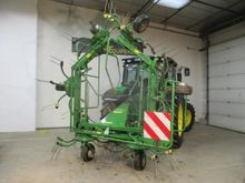 Used 2008 Krone KW T