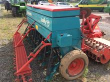 1992 Sulky GC Conventional-Till