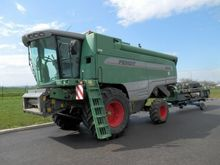 Used 2005 Fendt 5270