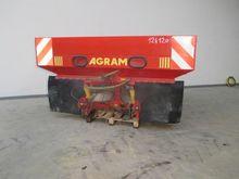 Used 2007 Agram JET