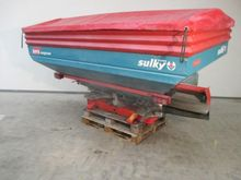 Used 2004 Sulky DPX