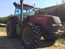 1999 Case IH MX220 Farm Tractor