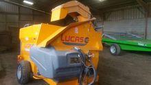 2011 Lucas CASTOR 30 RUC Distri