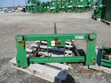 Used Frontier AB12G