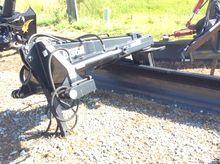 Bison BINVHL-300-XHD Blade Rear