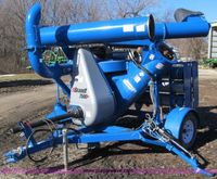 Brandt 7500HP Grain Vac