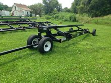 Duo-Lift DL-27 W/LIGHTS Header
