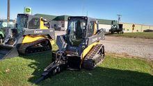 2014 John Deere HH60 Hyd Hammer