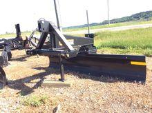 Bison BINVH-240-XHD Blade Rear