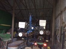 Used 2005 Kinze 3500