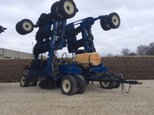 2013 AgSynergy 15R Applicator