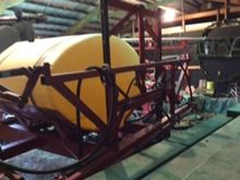 Demco 800 Sprayer-Pull Type