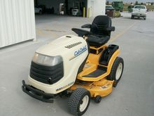 Cub Cadet GT2544 Riding Mower