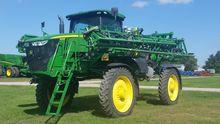 2014 John Deere R4038