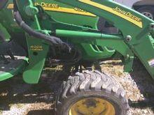 2009 John Deere 4520 Tractor -