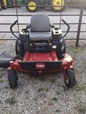 2015 Toro SS5425 Riding Mower