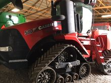 Used 2014 Case IH 58
