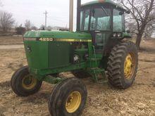Used 1988 John Deere