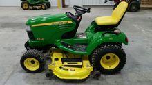 2011 John Deere X748