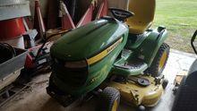 2013 John Deere X540