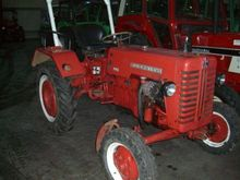 Used Case-IH D 217 3