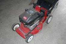 Toro 450 Recycler 37667