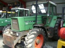 Used 1980 Fendt 6.11