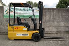 Used 2002 Ompi XE 18