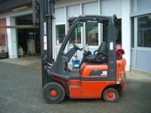 Used 2004 Nissan PD0